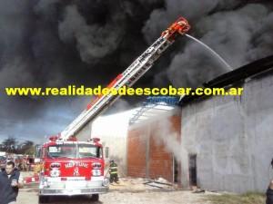incendio garin b