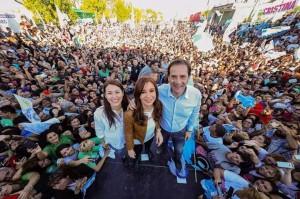 Ariel Cristina Savio a