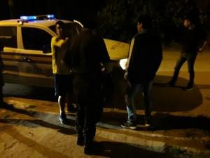 operativos policiales Savio Masch a